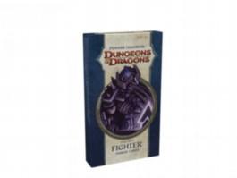 Player's Handbook Fighter Power Cards