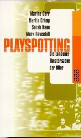 Playspotting