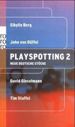 Playspotting. Tl.2