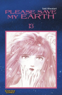 Please save my earth. Bd.13