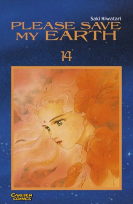 Please save my earth. Bd.14