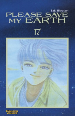 Please save my earth. Bd.17