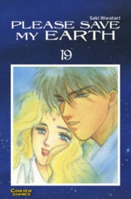 Please save my earth. Bd.19