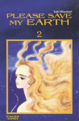 Please save my earth. Bd.2