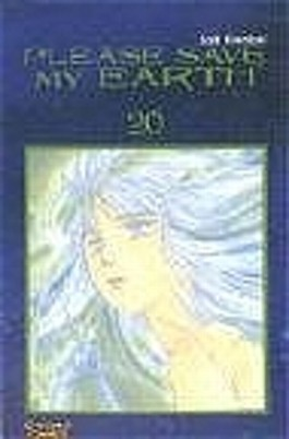 Please save my earth. Bd.20