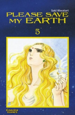 Please save my earth. Bd.5