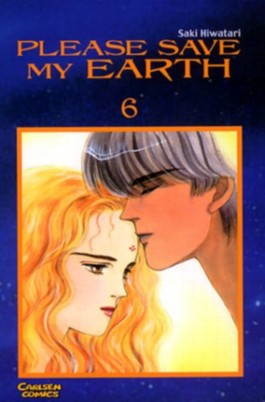 Please save my earth. Bd.6