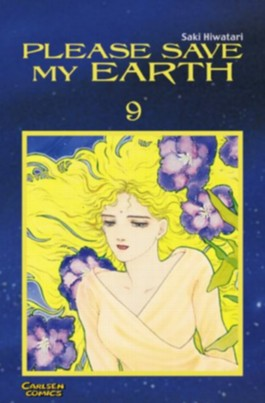 Please save my earth. Bd.9