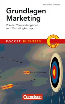 Pocket Business / Grundlagen Marketing