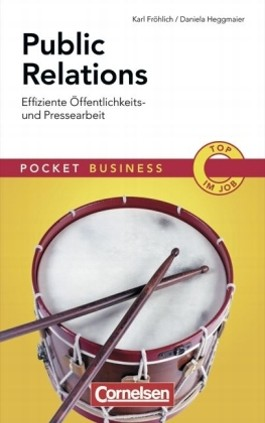 Pocket Business / Public Relations
