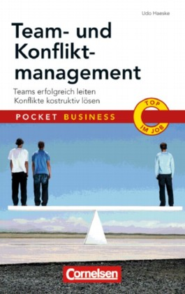 Pocket Business / Team- und Konfliktmanagement