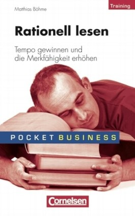 Pocket Business - Training / Rationell lesen