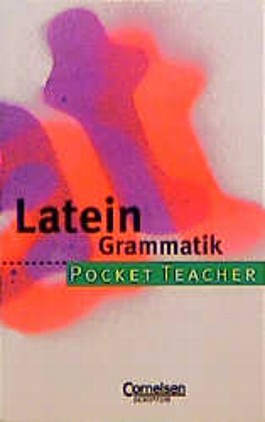 Pocket Teacher - Sekundarstufe I / Latein