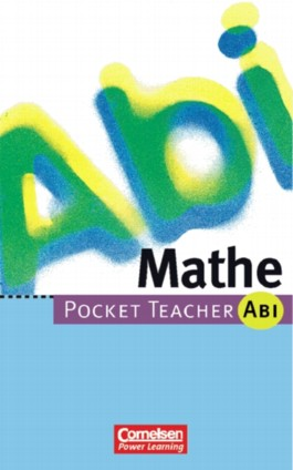 Pocket Teacher Abi - Sekundarstufe II