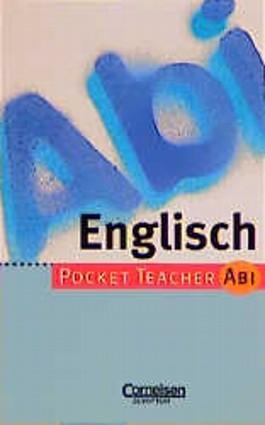 Pocket Teacher Abi, Englisch (Pocket Teacher Abi)