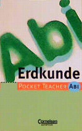 Pocket Teacher Abi, Erdkunde (Pocket Teacher Abi)