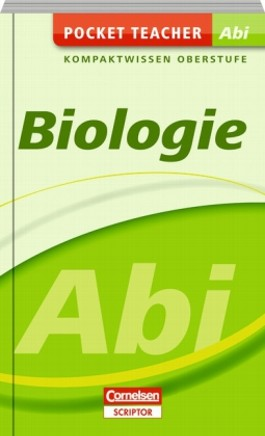 Pocket Teacher Abi Biologie