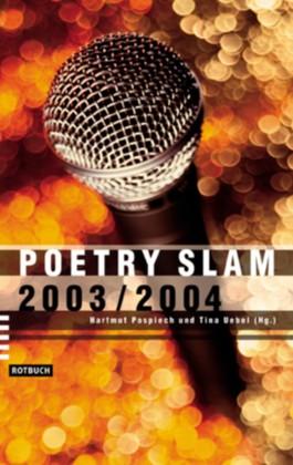 Poetry Slam 2003 /2004