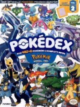 Pokedex