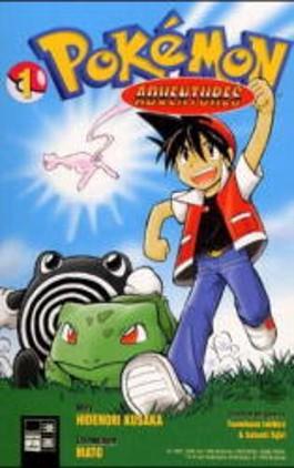 Pokemon, Adventures, Bd.1