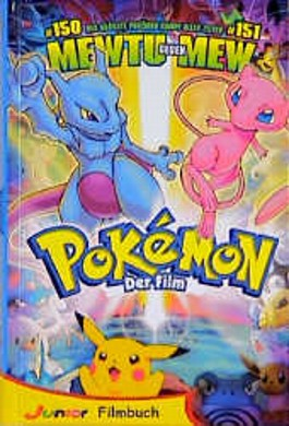 Pokemon, Der Film