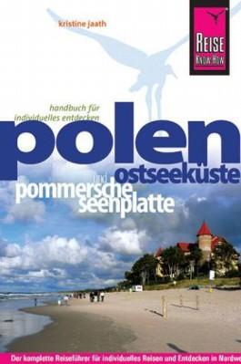 Polen – Ostseeküste und Pommersche Seenplatte