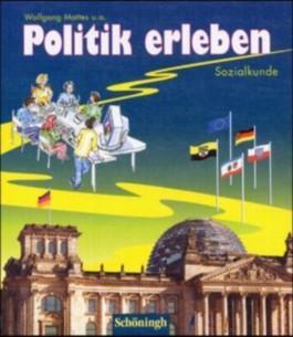 Politik erleben, Neubearbeitung
