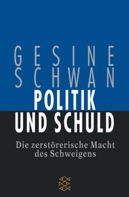 Politik und Schuld