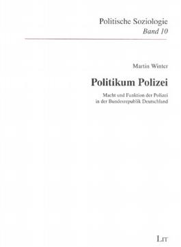Politikum Polizei