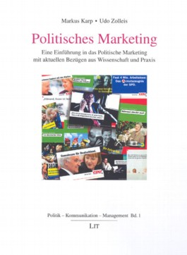 Politisches Marketing