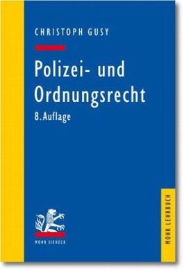 Polizeirecht