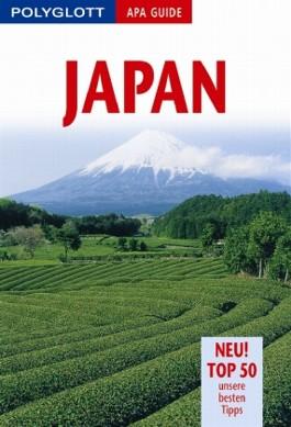 Polyglott APA Guide Japan