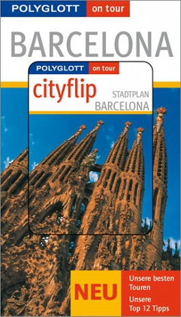 Polyglott on tour Barcelona