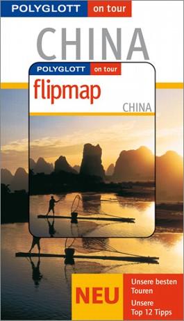 Polyglott on tour China