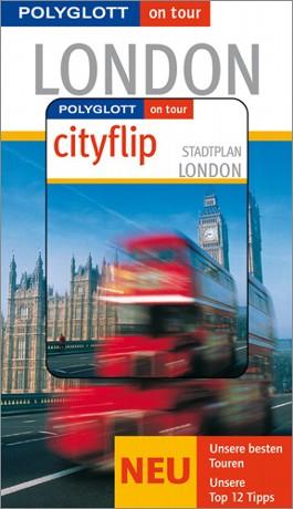 Polyglott on tour London