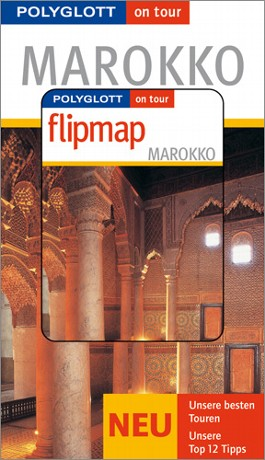 Polyglott on tour Marokko