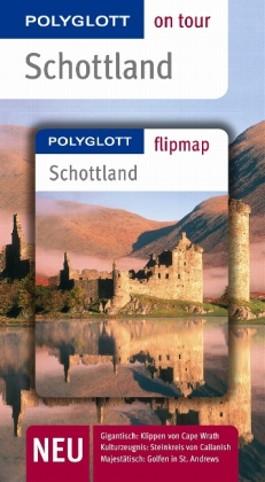 Polyglott on tour Schottland