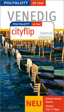 Polyglott on tour Venedig