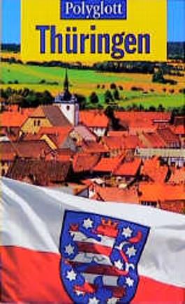 Polyglott Reiseführer, Thüringen
