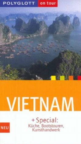 Polyglott Reiseführer, Vietnam
