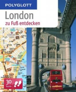 Polyglott zu Fuß London entdecken