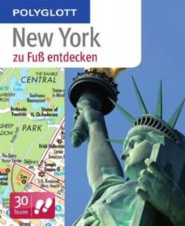 Polyglott zu Fuß New York entdecken