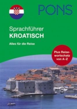 PONS Last Minute Kroatisch