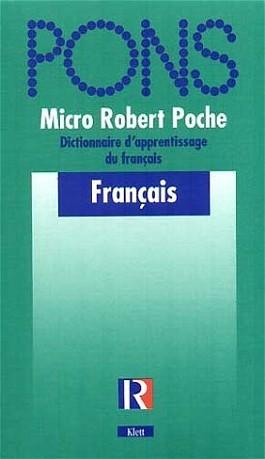 PONS Micro Robert Poche