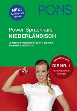 PONS Powerkurs Niederländisch