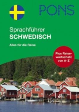 PONS Sprachführer Schwedisch