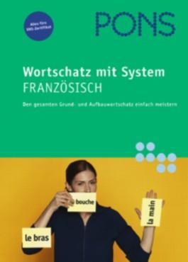 PONS Wortschatz mit System Französisch
