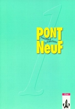 Pont Neuf / Lehrbuch
