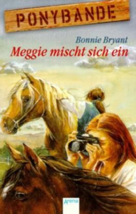 Ponybande. Bd.2