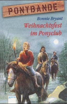 Ponybande. Bd.4